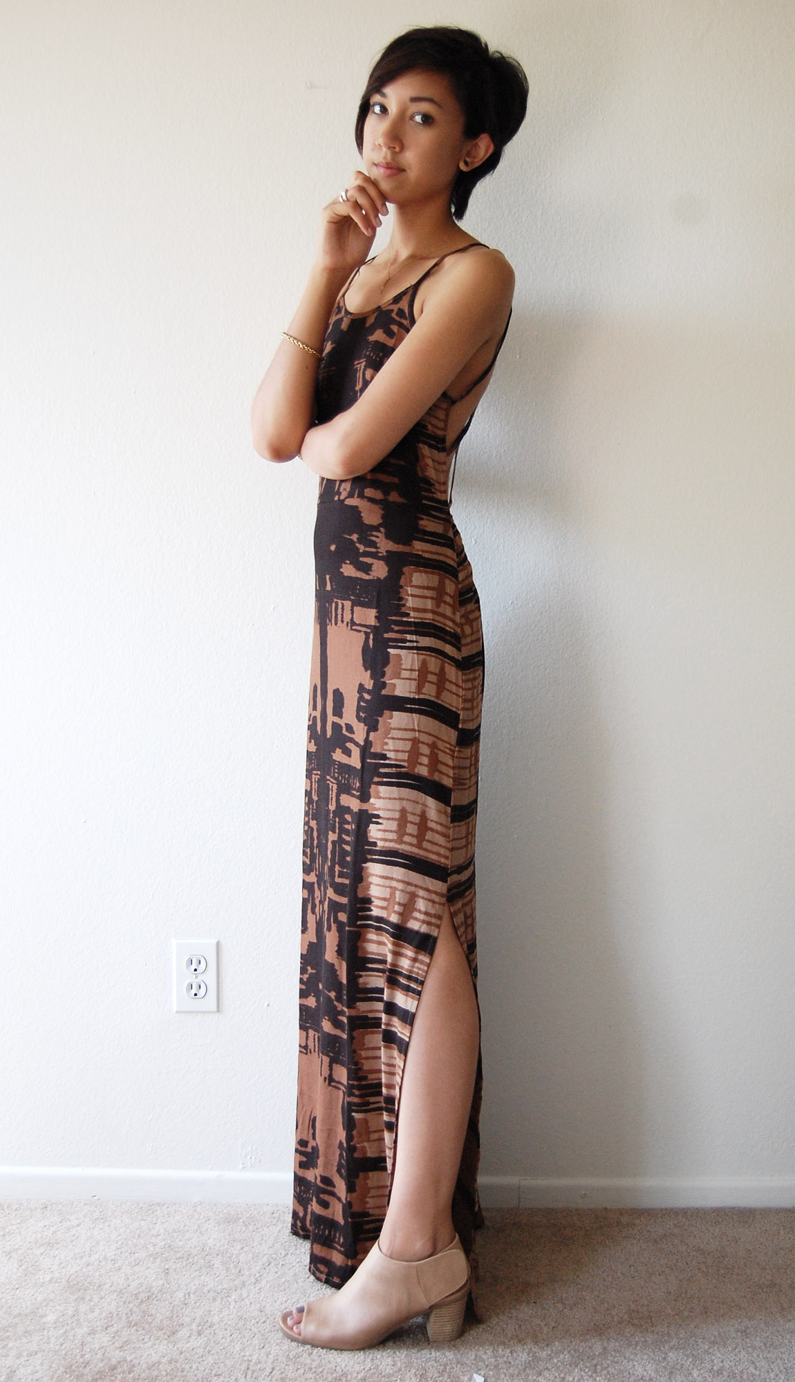 Cleobella Isla Maxi Dress 2
