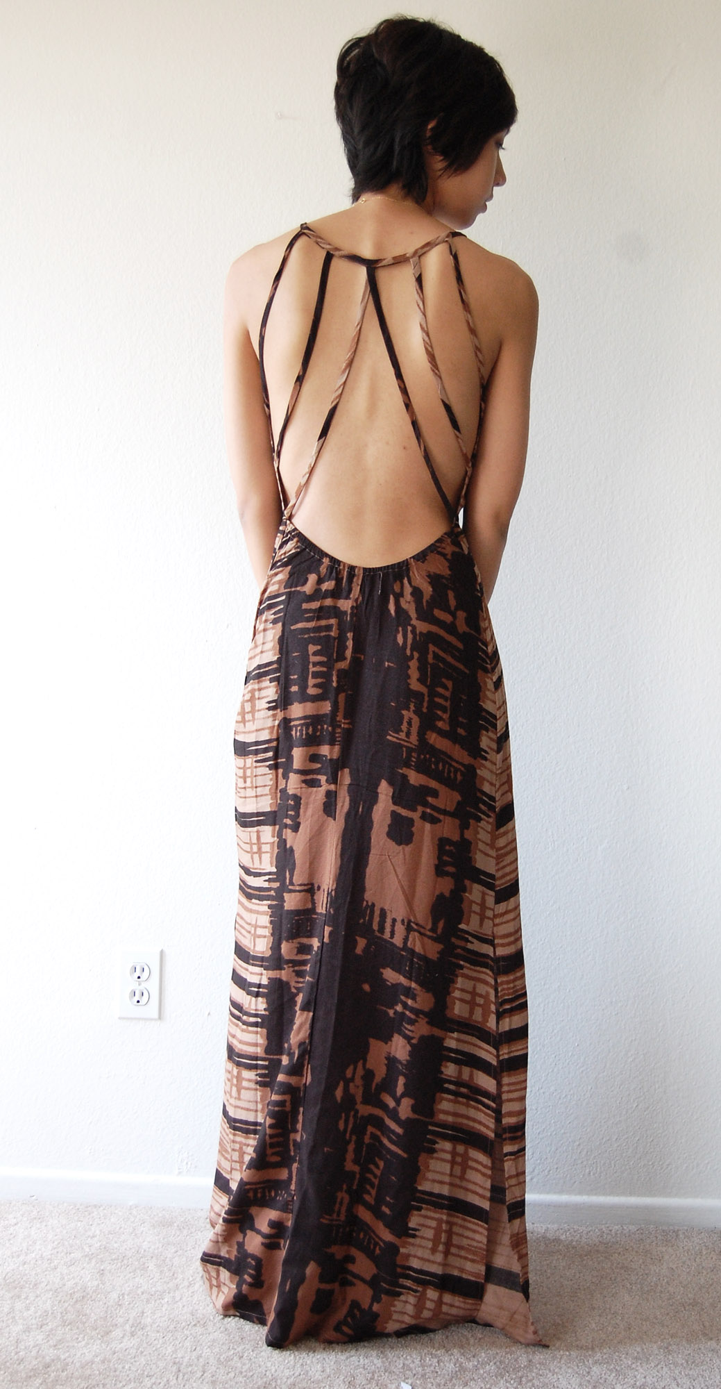 Cleobella Isla Maxi Dress 3
