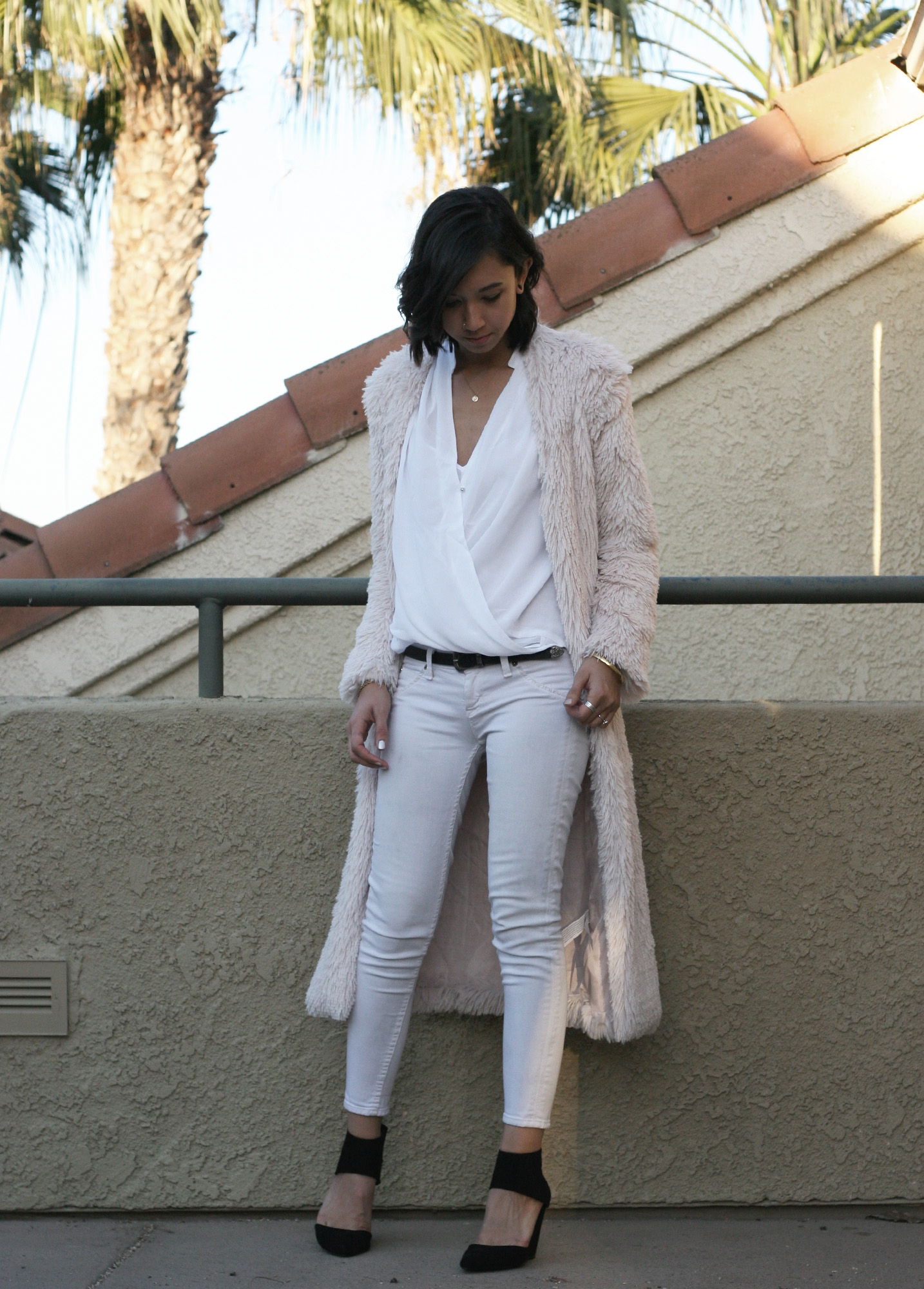 Stephanie Heyden, Southern California Fashion Blogger