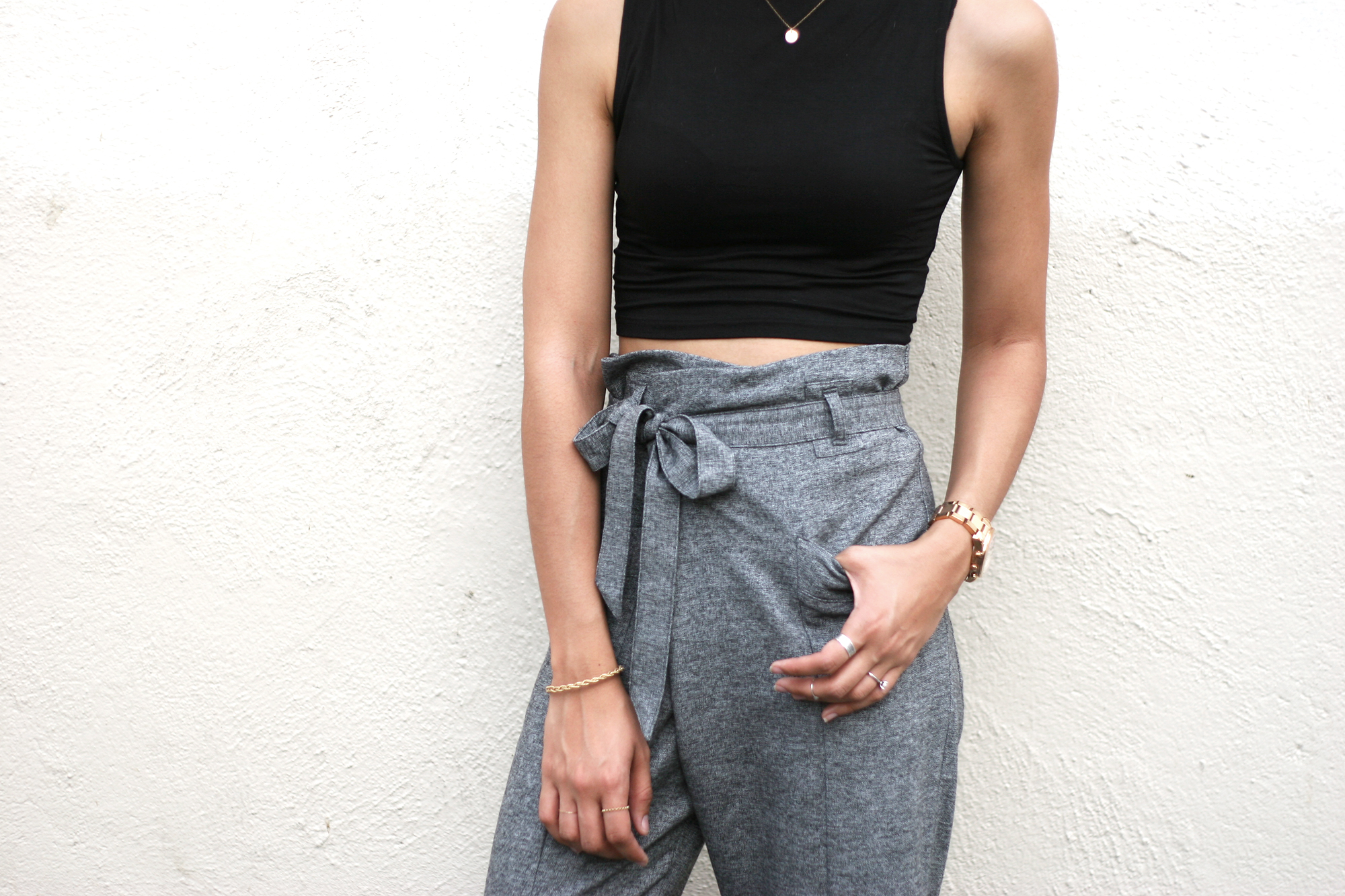 CSBLA_black_crop_paperbag_pants5