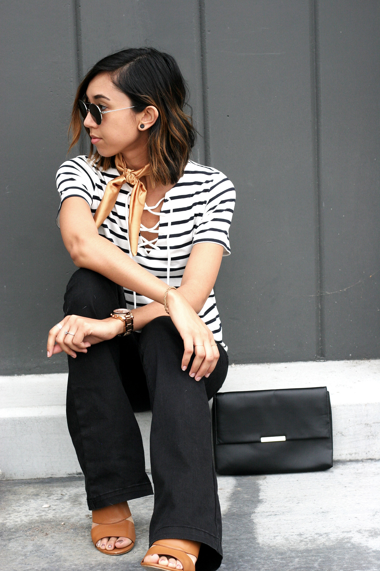 Topshop_striped_laceup_tee3