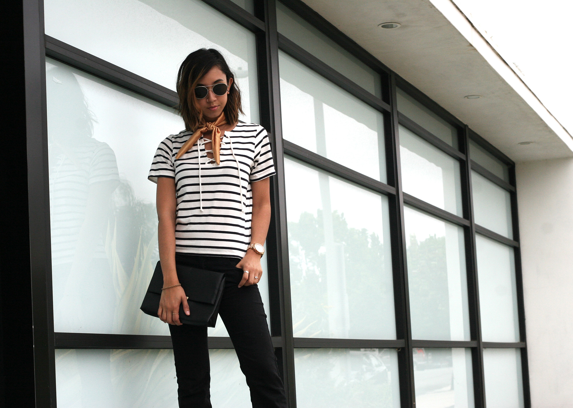 Topshop_striped_laceup_tee4