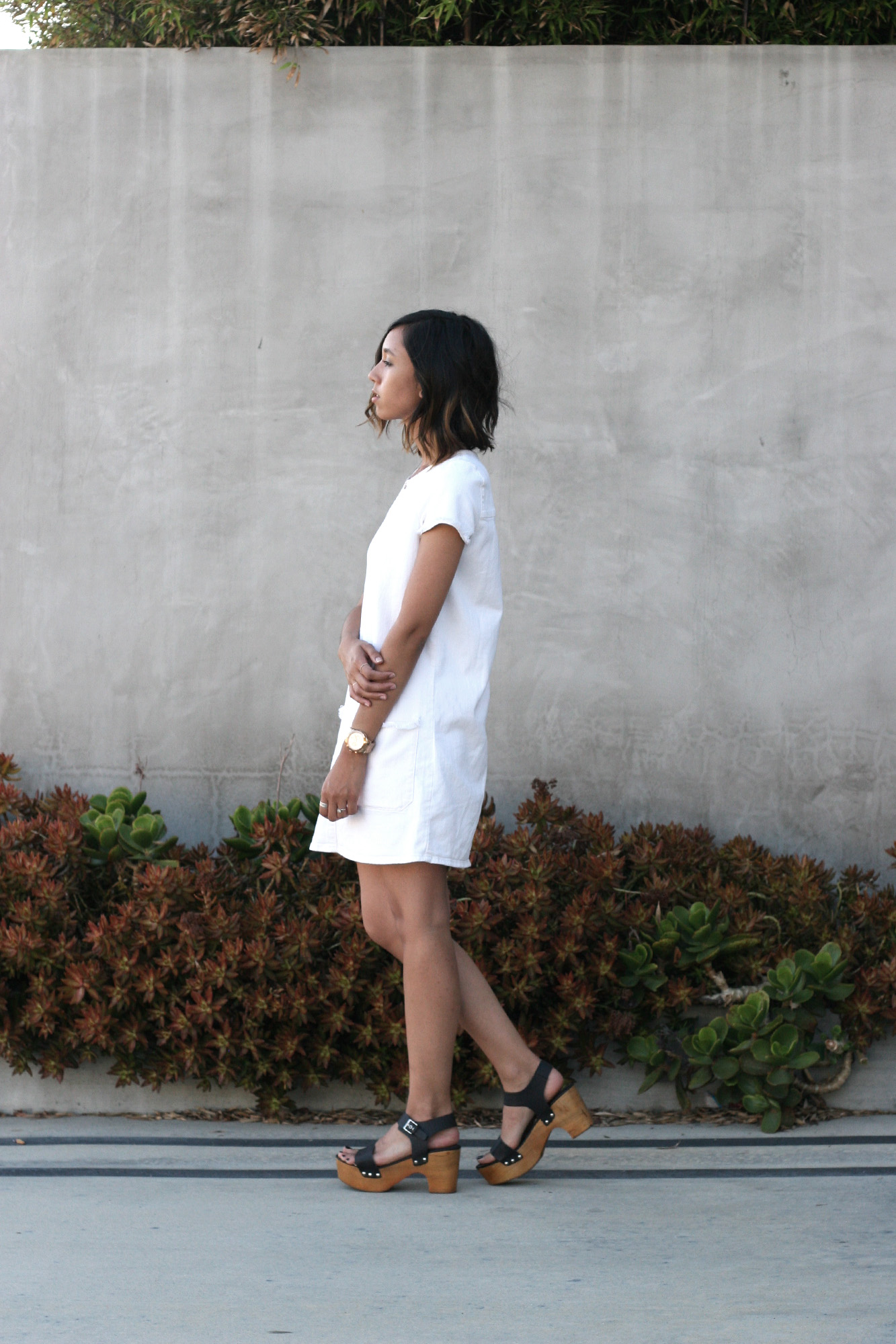 Zara_White_Raw_Hem_Denim_Dress2