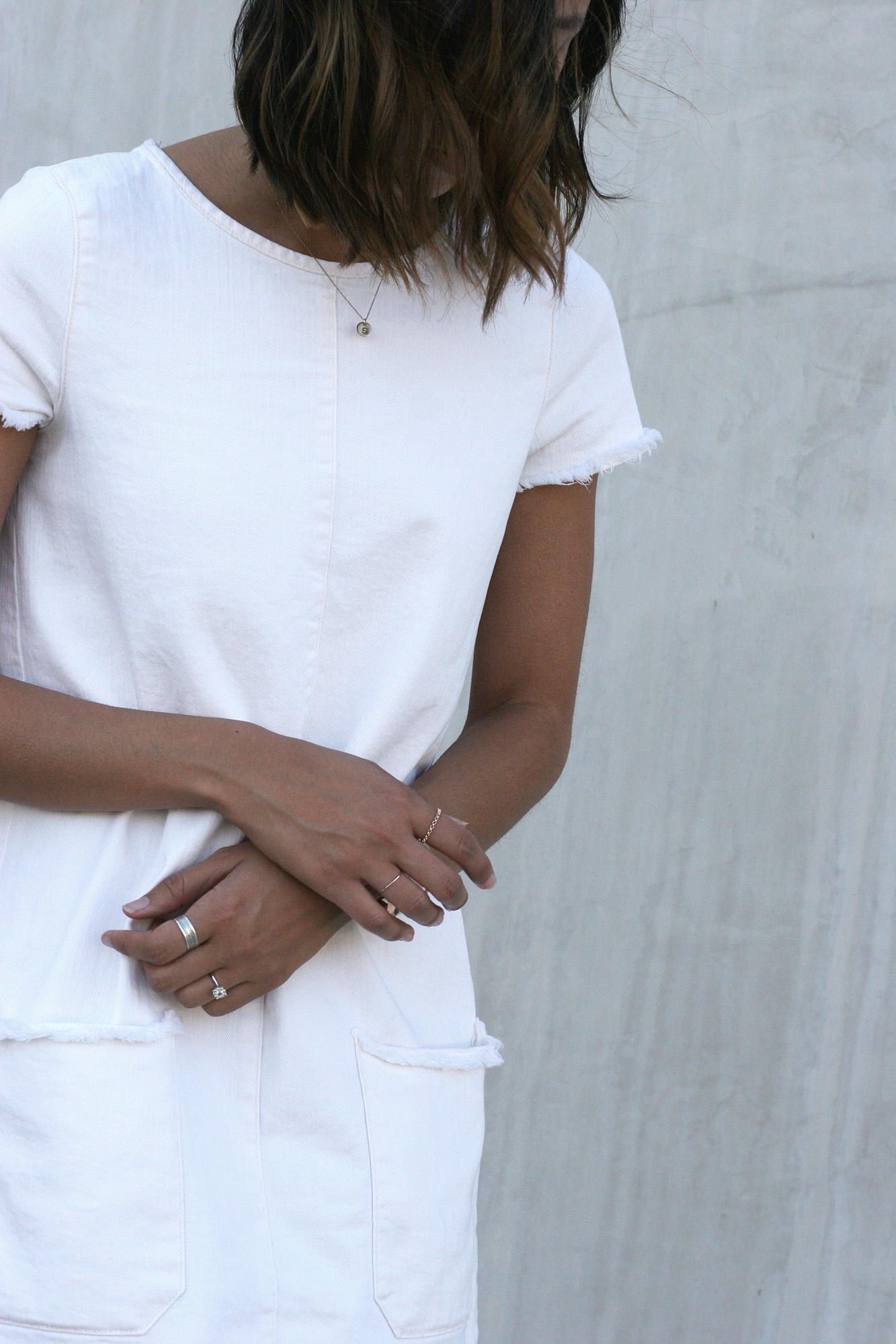 Zara_White_Raw_Hem_Denim_Dress5
