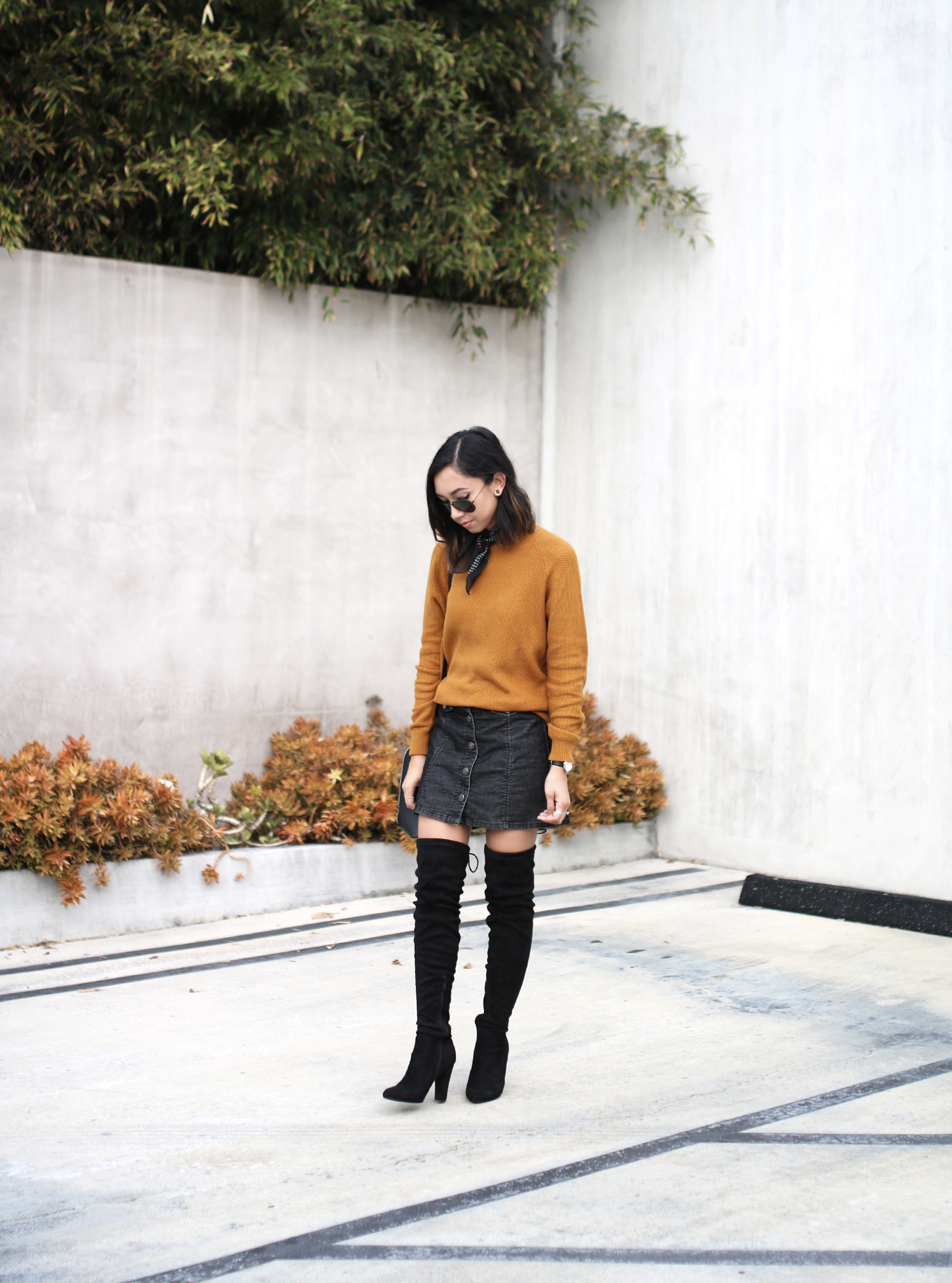 COS_Mustard_Sweater_Studded_ZaraBag5