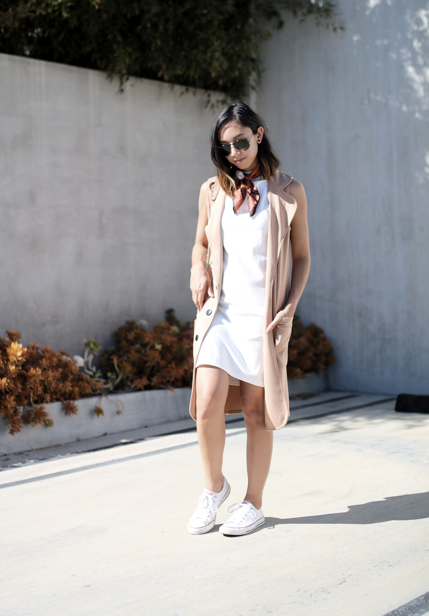 Donya_Vogue_White_MiniDress