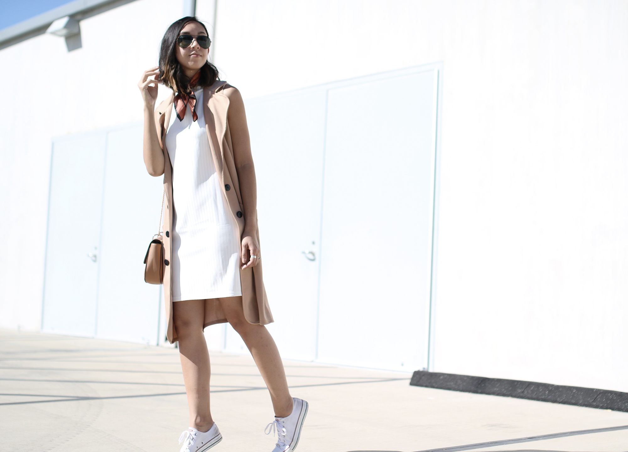 Donya_Vogue_White_MiniDress5